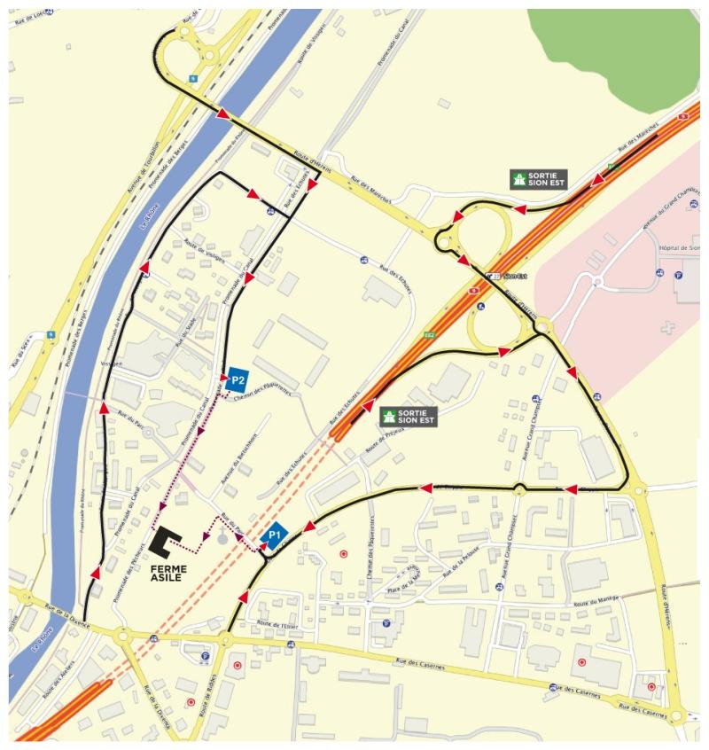 cosi 2014_plan website